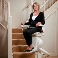 Handicare Sterling Stair Lift for Metro Atlanta GA