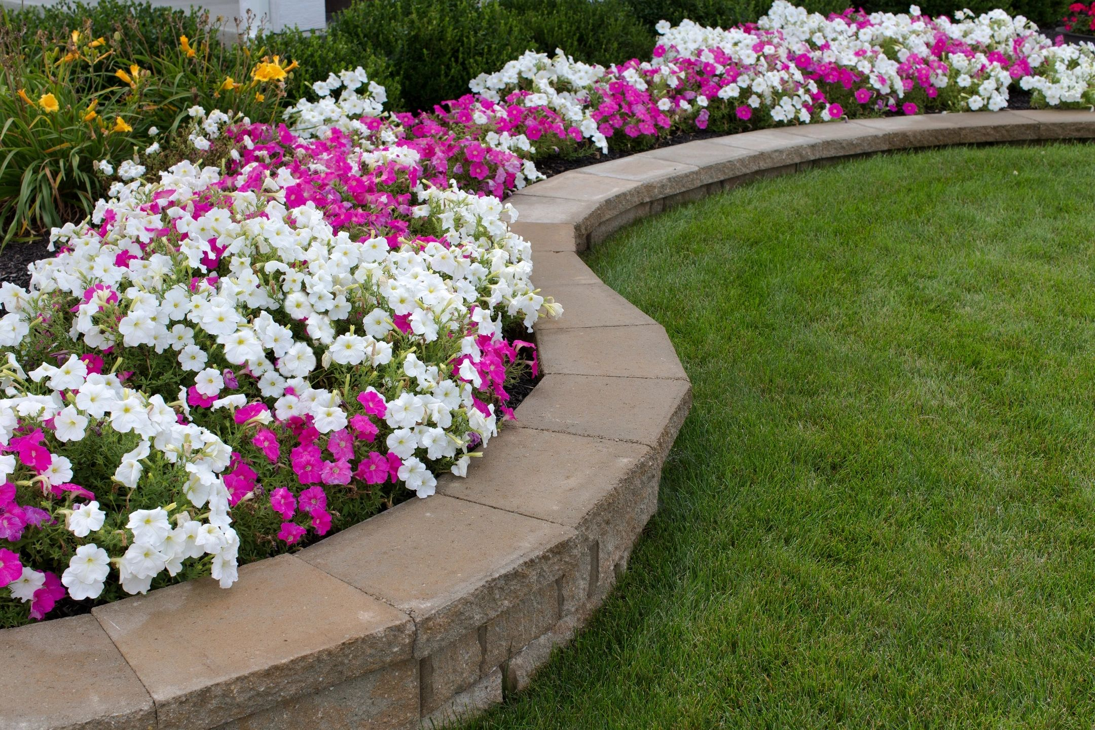 landscaping and hardscaping for accessibility